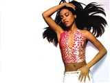 Aaliyah Celebrity Image 256321024 x 768