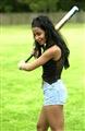 Aaliyah Celebrity Image 25647590 x 900