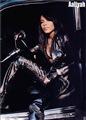 Aaliyah Celebrity Image 91154 x 1600