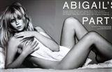 Abigail Clancy Celebrity Image 257682000 x 1299