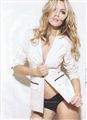 Abigail Clancy Celebrity Image 257801173 x 1600
