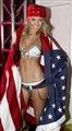 Abigail Clancy Celebrity Image 257931024 x 1845