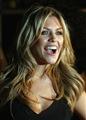 Abigail Clancy Celebrity Image 258101439 x 2000