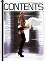 Abigail Clancy Celebrity Image 258161525 x 2000