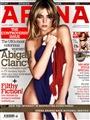 Abigail Clancy Celebrity Image 258171504 x 2000