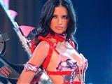 Adriana Lima Celebrity Image 262221024 x 768