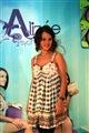 Alizee Celebrity Image 11291067 x 1600