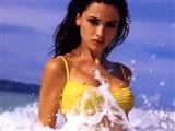 Almudena Fernandez Celebrity Image 295021024 x 768