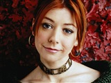 Alyson Hannigan Celebrity Image 12751024 x 768
