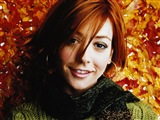 Alyson Hannigan Celebrity Image 296431024 x 768