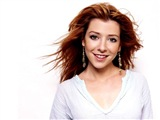 Alyson Hannigan Celebrity Image 296461024 x 768