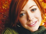 Alyson Hannigan Celebrity Image 296471024 x 768