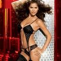 Anahi Gonzales Celebrity Image 323141200 x 1200