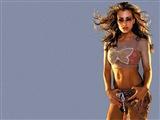 Anastacia Celebrity Image 20091024 x 768