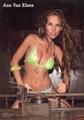 Ann van Elsen Celebrity Image 366691400 x 2000
