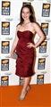 Anna Popplewell Celebrity Image 2494954 x 2000
