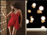 Araceli Gonzalez Celebrity Image 368641068 x 801