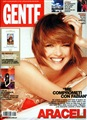 Araceli Gonzalez Celebrity Image 369371280 x 1761