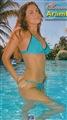 Aracely Arambula Celebrity Image 27301133 x 2000