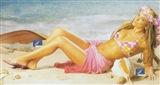 Aracely Arambula Celebrity Image 27371280 x 680