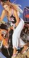Aracely Arambula Celebrity Image 369501014 x 2000