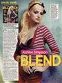 Ashlee Simpson Celebrity Image 372511364 x 1800
