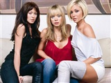 Atomic Kitten Celebrity Image 30391024 x 768