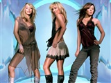 Atomic Kitten Celebrity Image 30511024 x 768