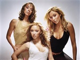 Atomic Kitten Celebrity Image 30541024 x 768