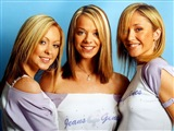 Atomic Kitten Celebrity Image 386011024 x 768