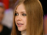 Avril Lavigne Celebrity Image 390911024 x 768