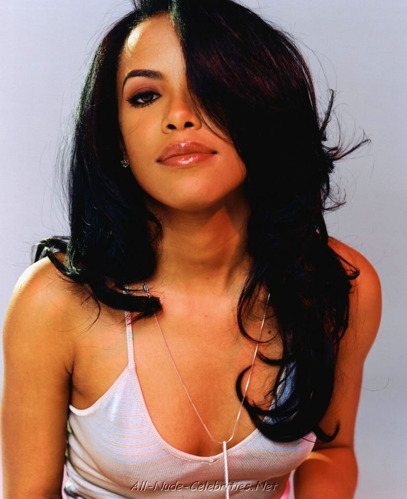 Aaliyah Wallpapers  15