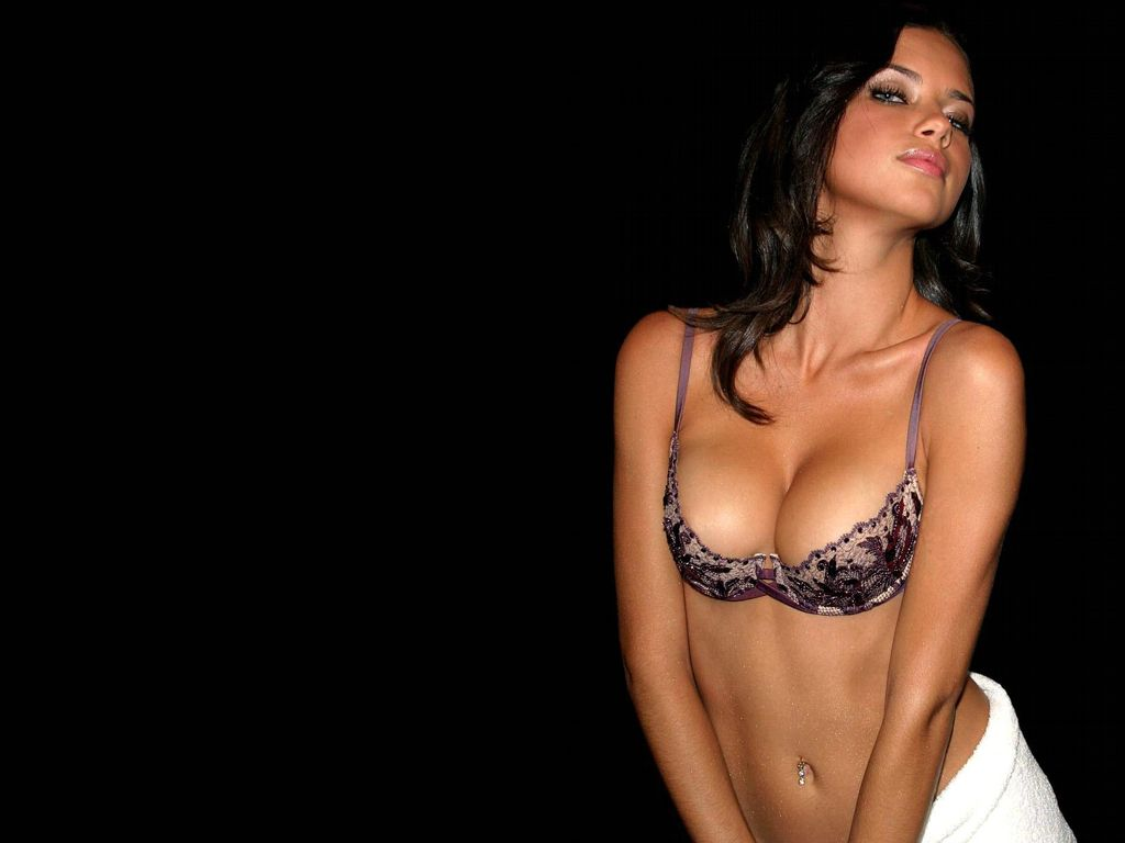 adriana lima photos - photo #10