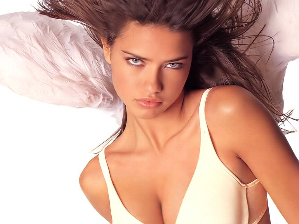 adriana lima photos - photo #13
