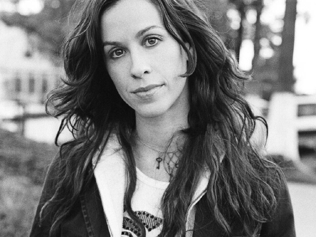 Alanis Morissette - Photo Colection