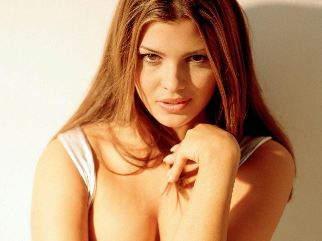 Ali Landry - Images Hot