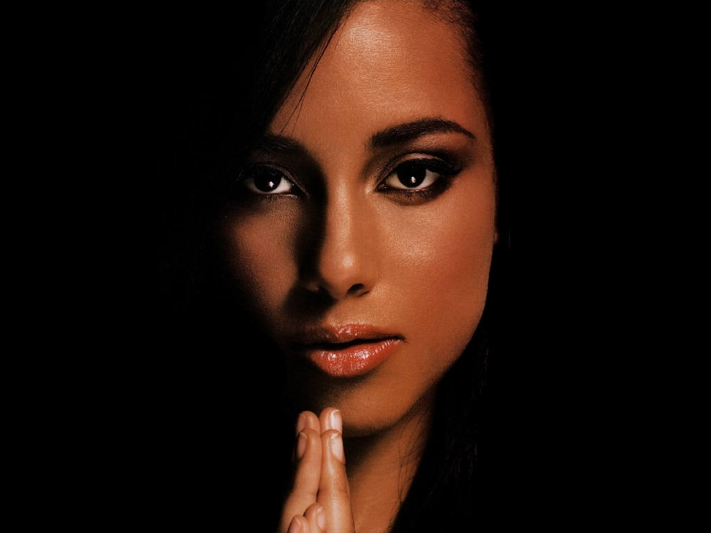 Alicia Keys wallpapers... Alicia Keys
