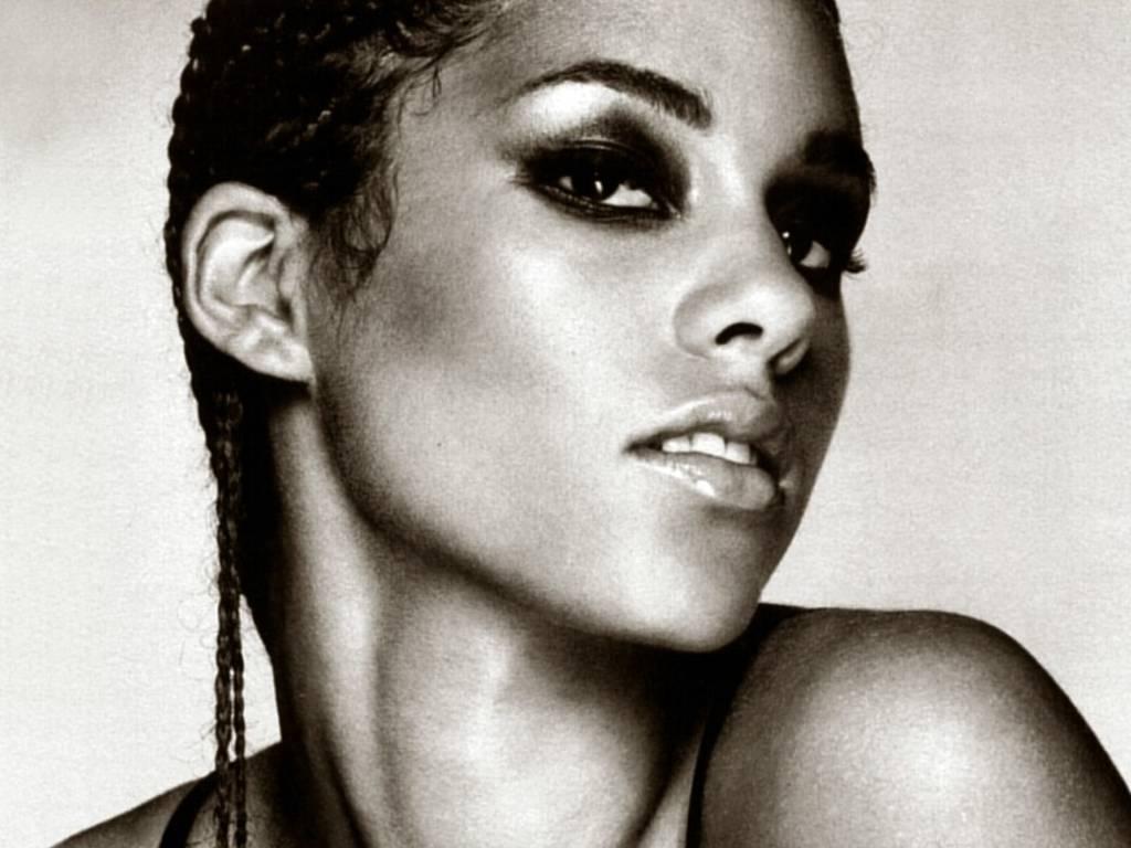 Alicia Keys - Photo Gallery