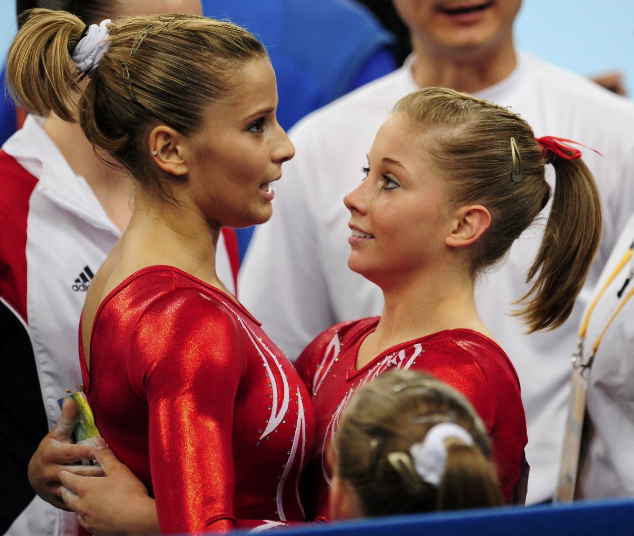 Alicia Sacramone wallpapers