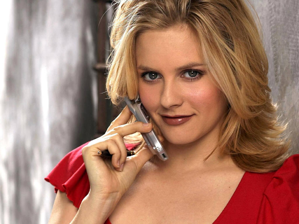 Alicia silverstone wallpapers 28443