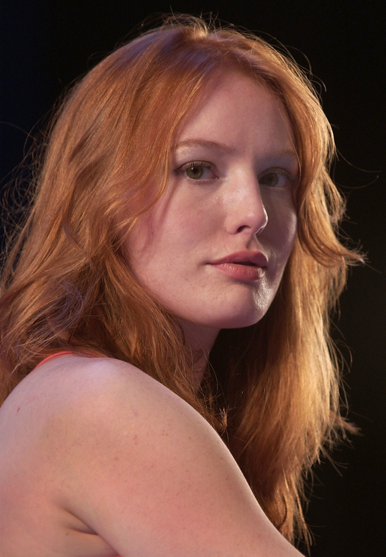 Alicia Witt - Images Colection