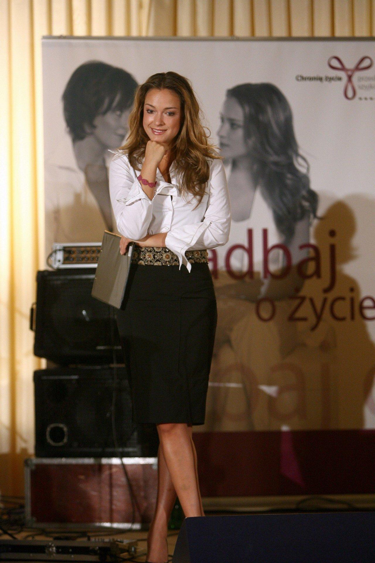 Alicja Bachleda-Curus