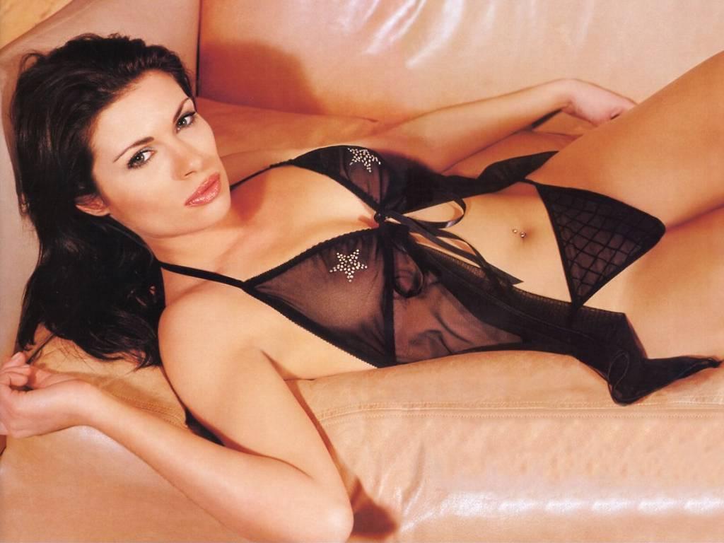 Alison King Hot