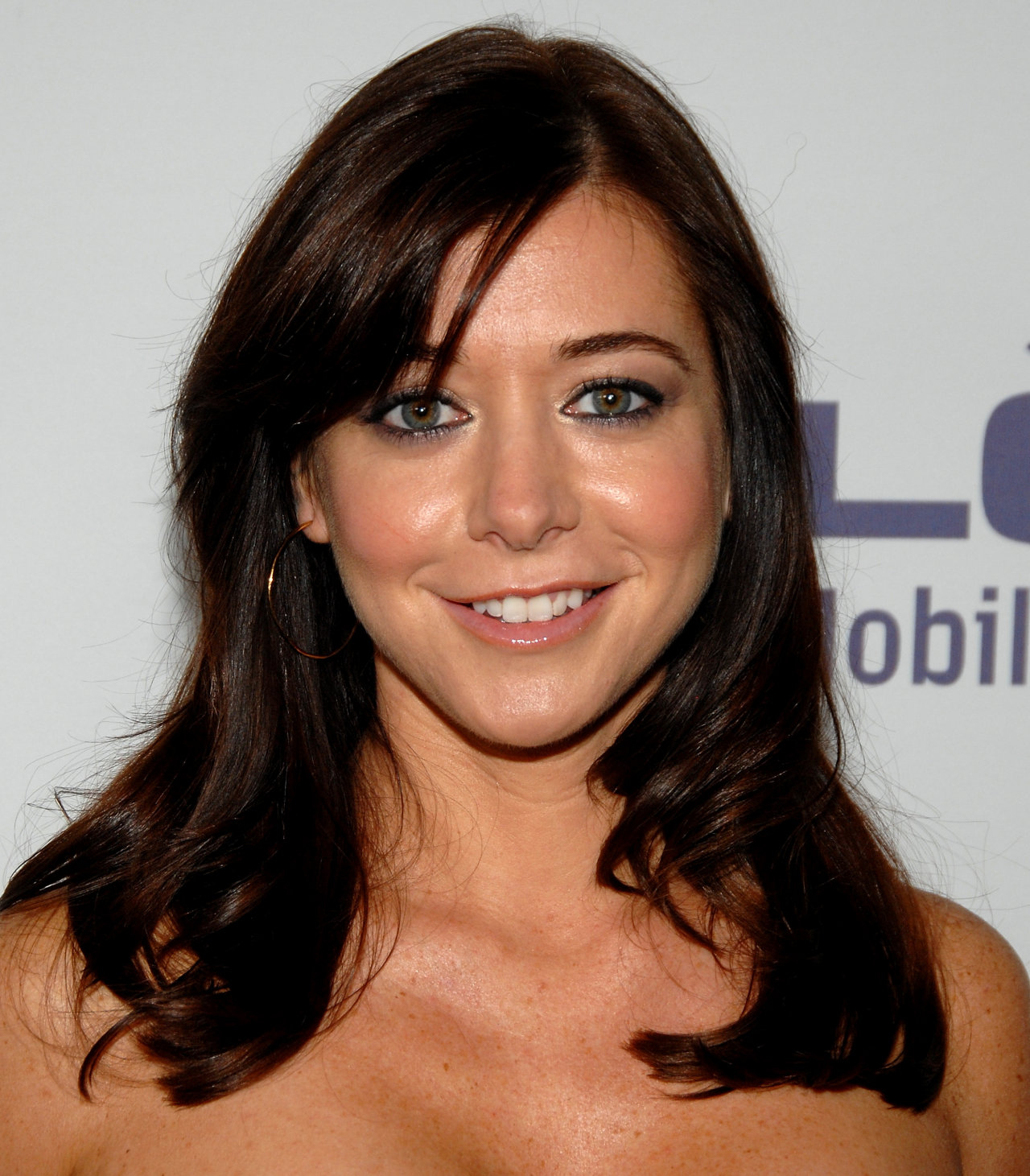 Alyson Hannigan wallpapers  29673 Alyson Hannigan