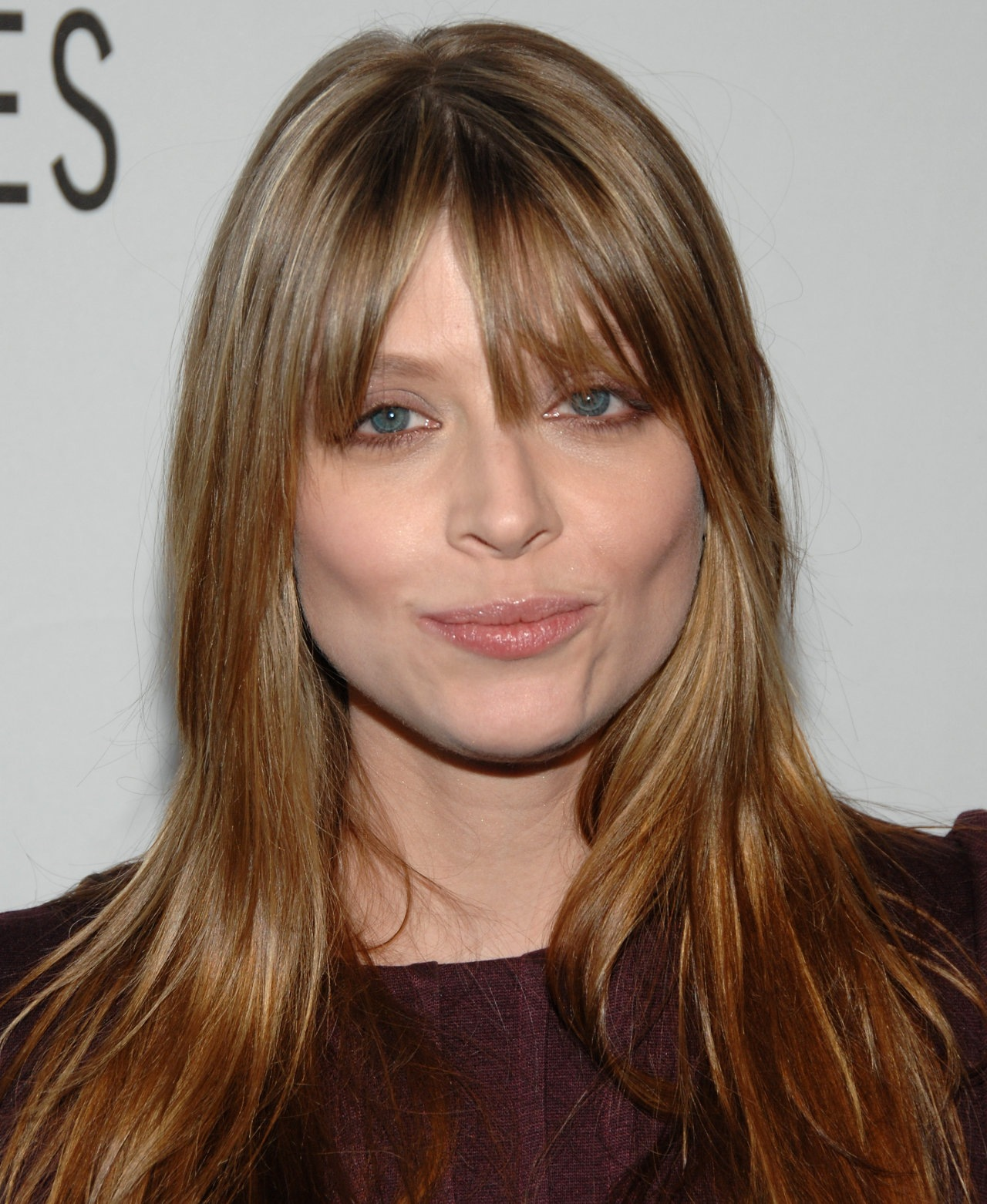 Amber Benson - Picture Colection