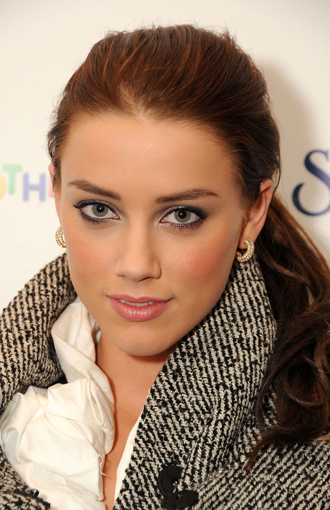 Amber Heard - Images Gallery
