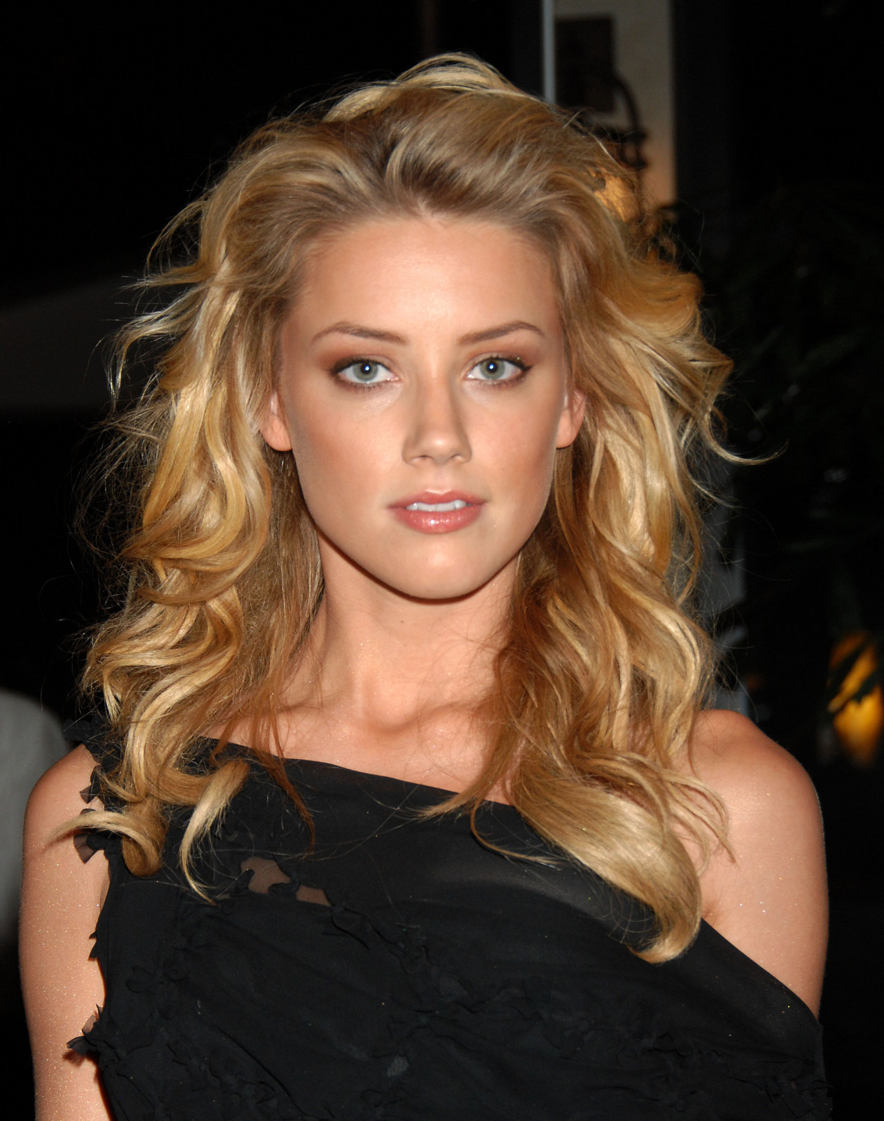 Amber Heard - Picture Hot