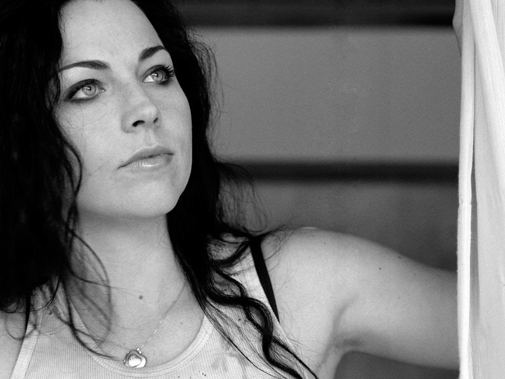 Star wallpapers / Amy Lee