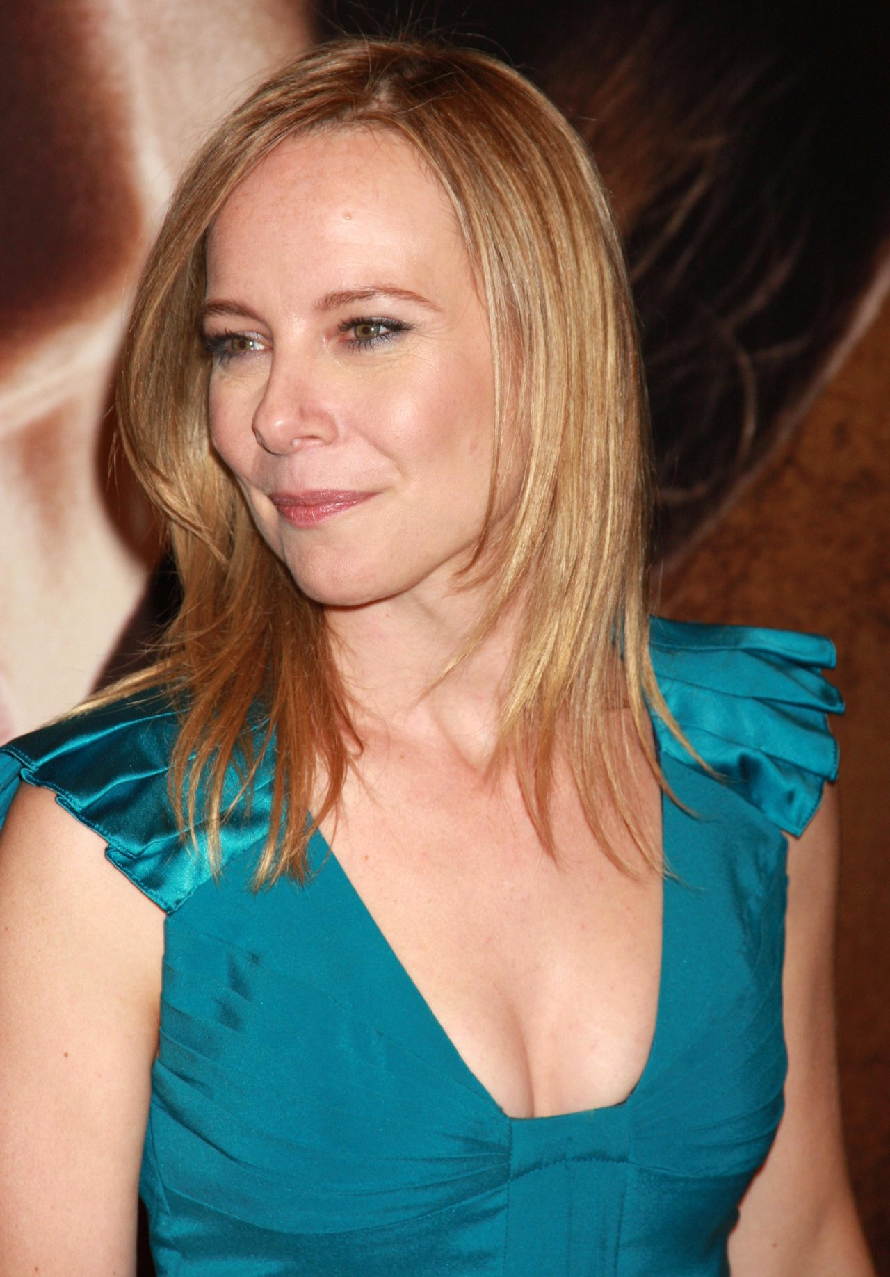 Amy Ryan Net Worth