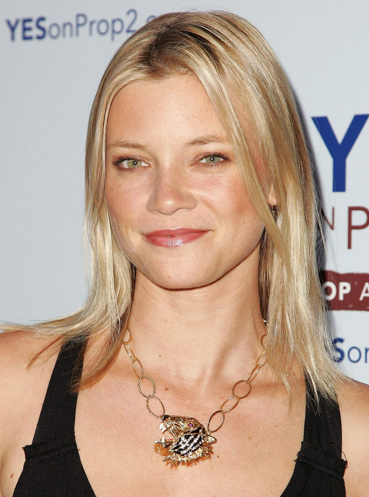 Amy Smart - Images Colection